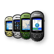 FAQs for NAVA Series Handheld GPS