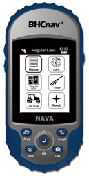 NAVA 110 Land Measurement GPS