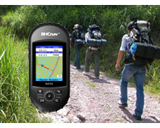 Outdoor GPS